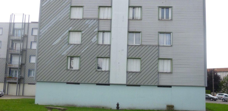 Réhabilitation énergétique de 3 bâtiments à Revigny-Sur-Ornain