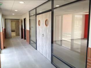 Réhabilitation du centre socio-culturel à Toul